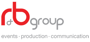 R & B Group   Events - Production - Communication