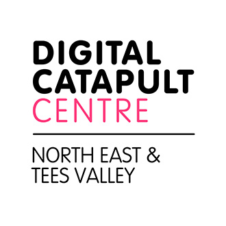 Digital Catapult Centre | North East & Tees Valley