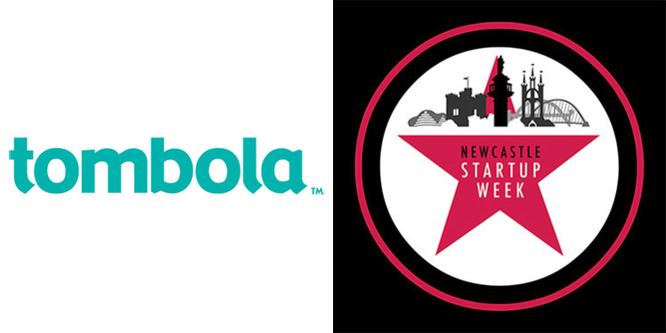 Win free tickets for Newcastle Startup Week from Tombola!