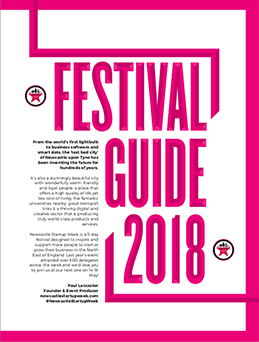 Download our 2018 Festival Guide